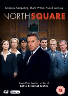 North Square, DVD  DVD