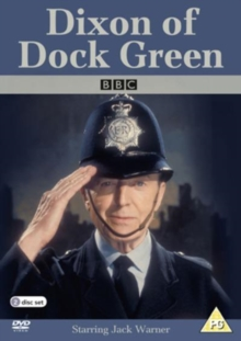 Dixon of Dock Green: Collection One, DVD  DVD