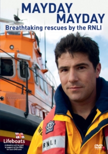 Mayday Mayday - Breathtaking Rescues By the RNLI, DVD  DVD