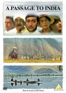 A   Passage to India, DVD DVD