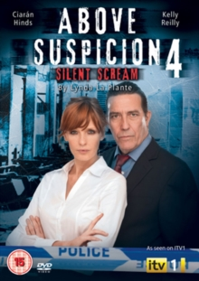 Above Suspicion 4 - Silent Scream, DVD  DVD