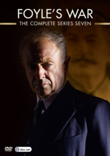 Foyle's War: The Complete Series 7, DVD  DVD