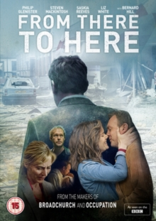 From There to Here, DVD  DVD
