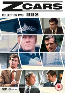 Z Cars: Collection Two, DVD  DVD