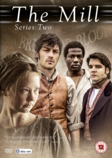 The Mill: Series 2, DVD DVD