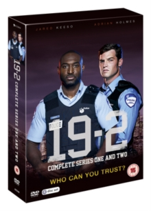 19-2: Complete Series One and Two, DVD  DVD