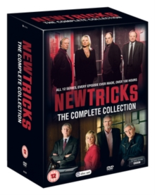 New Tricks: The Complete Collection, DVD  DVD