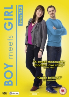 Boy Meets Girl: Series 1-2, DVD DVD