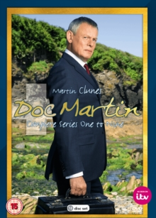 Doc Martin: Complete Series One to Nine