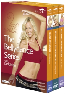The Bellydance Series With Dolphina, DVD DVD