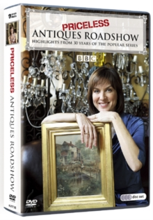 Priceless Antiques Roadshow, DVD  DVD
