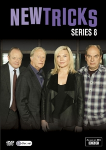 New Tricks: Series 8, DVD  DVD