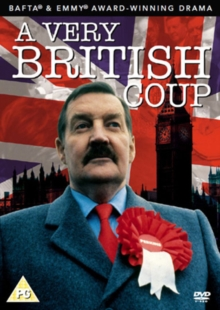 A   Very British Coup, DVD DVD