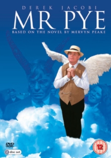 Mr Pye, DVD  DVD