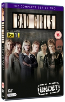 Bad Girls: Series 2, DVD  DVD
