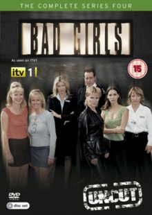 Bad Girls: The Complete Series 4, DVD  DVD