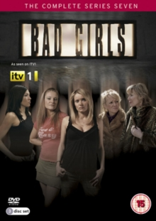 Bad Girls: The Complete Series 7, DVD  DVD