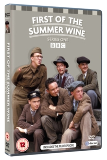First of the Summer Wine: Series 1, DVD  DVD