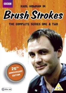 Brush Strokes: Series 1 and 2, DVD  DVD
