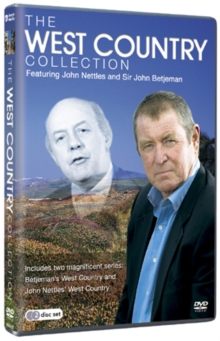 West Country Collection, DVD  DVD