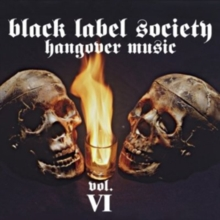 Hangover Music Vol. VI, CD / Album Cd