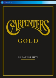 The Carpenters: Gold, DVD DVD