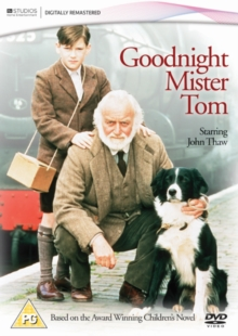 Goodnight Mister Tom, DVD  DVD