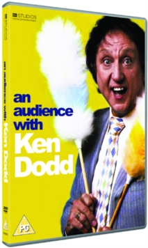 Ken Dodd: An Audience With Ken Dodd, DVD  DVD