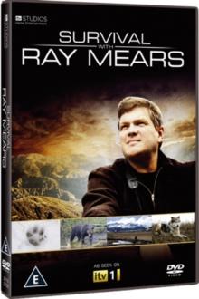 Ray Mears: Survival, DVD  DVD