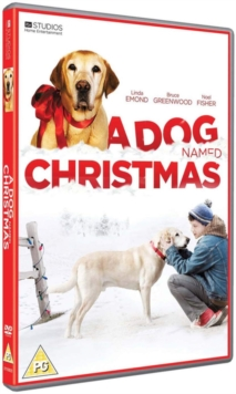 A   Dog Named Christmas, DVD DVD