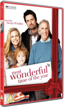 The Most Wonderful Time of the Year, DVD DVD
