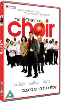 The Christmas Choir, DVD DVD