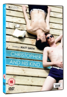Christopher and His Kind, DVD  DVD