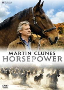 Horsepower With Martin Clunes, DVD  DVD