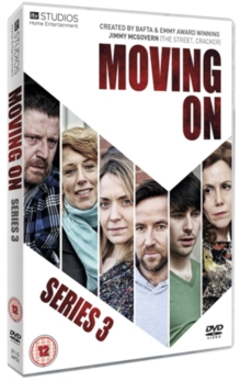 Moving On: Series 3, DVD  DVD