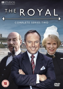 The Royal: Series 2, DVD DVD