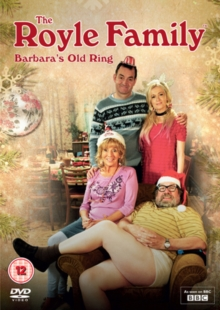 The Royle Family: Barbara's Old Ring, DVD DVD