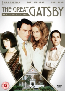 The Great Gatsby, DVD DVD