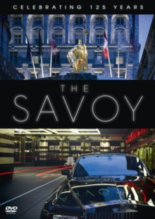 The Savoy, DVD DVD