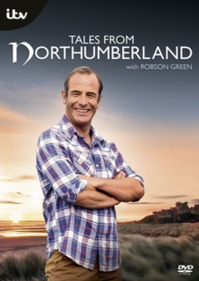 Tales from Northumberland With Robson Green, DVD  DVD