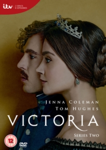 Victoria: Series Two, DVD DVD