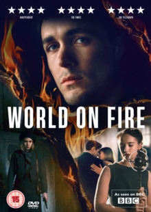 World On Fire, DVD DVD