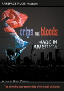 Crips and Bloods - Made in America, DVD  DVD