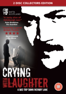 Crying With Laughter, DVD  DVD