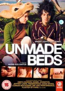 Unmade Beds, DVD  DVD