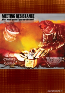 Meeting Resistance, DVD  DVD