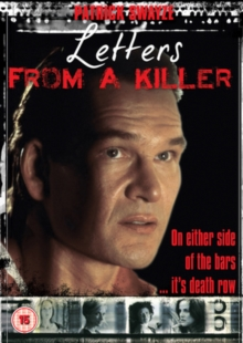 Letters from a Killer, DVD  DVD