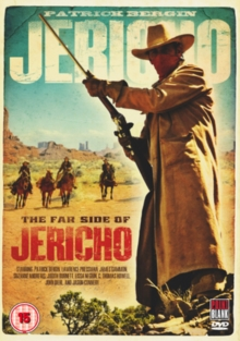 The Far Side of Jericho, DVD DVD
