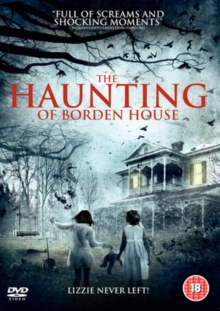 The Haunting of Borden House, DVD DVD