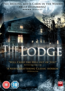 The Lodge, DVD DVD
